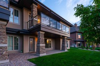 Photo 2: 238 AMBLESIDE Drive in Edmonton: Zone 56 House Half Duplex for sale : MLS®# E4183811