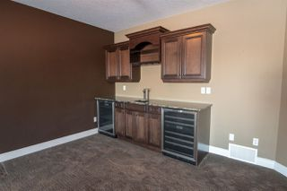 Photo 36: 238 AMBLESIDE Drive in Edmonton: Zone 56 House Half Duplex for sale : MLS®# E4183811