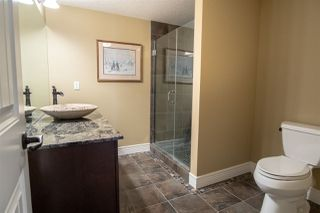 Photo 38: 238 AMBLESIDE Drive in Edmonton: Zone 56 House Half Duplex for sale : MLS®# E4183811