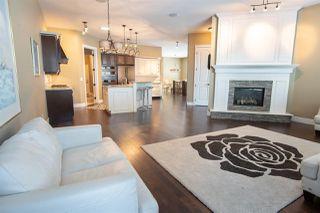Photo 20: 238 AMBLESIDE Drive in Edmonton: Zone 56 House Half Duplex for sale : MLS®# E4183811