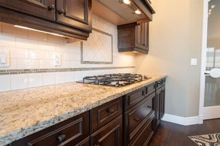 Photo 17: 238 AMBLESIDE Drive in Edmonton: Zone 56 House Half Duplex for sale : MLS®# E4183811
