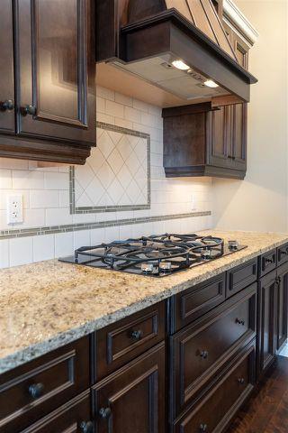 Photo 10: 238 AMBLESIDE Drive in Edmonton: Zone 56 House Half Duplex for sale : MLS®# E4183811