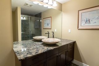 Photo 39: 238 AMBLESIDE Drive in Edmonton: Zone 56 House Half Duplex for sale : MLS®# E4183811