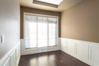 Photo 6: 238 AMBLESIDE Drive in Edmonton: Zone 56 House Half Duplex for sale : MLS®# E4183811