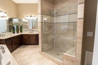 Photo 27: 238 AMBLESIDE Drive in Edmonton: Zone 56 House Half Duplex for sale : MLS®# E4183811