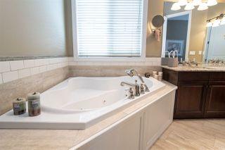 Photo 29: 238 AMBLESIDE Drive in Edmonton: Zone 56 House Half Duplex for sale : MLS®# E4183811