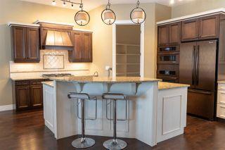 Photo 12: 238 AMBLESIDE Drive in Edmonton: Zone 56 House Half Duplex for sale : MLS®# E4183811