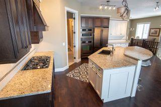 Photo 9: 238 AMBLESIDE Drive in Edmonton: Zone 56 House Half Duplex for sale : MLS®# E4183811