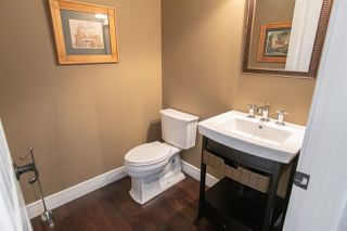 Photo 31: 238 AMBLESIDE Drive in Edmonton: Zone 56 House Half Duplex for sale : MLS®# E4183811