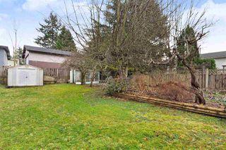 """Photo 19: 5410 KINCAID Street in Burnaby: Deer Lake Place House for sale in """"Deer Lake Place"""" (Burnaby South)  : MLS®# R2428197"""