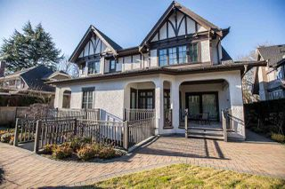 Photo 20: 4326 ANGUS Drive in Vancouver: Shaughnessy House for sale (Vancouver West)  : MLS®# R2428667
