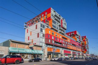 Photo 9: 503 933 E HASTINGS STREET in Vancouver: Strathcona Condo for sale (Vancouver East)  : MLS®# R2433009