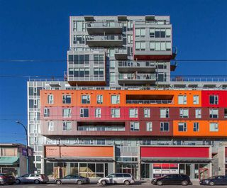 Photo 10: 503 933 E HASTINGS STREET in Vancouver: Strathcona Condo for sale (Vancouver East)  : MLS®# R2433009