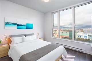 Photo 5: 503 933 E HASTINGS STREET in Vancouver: Strathcona Condo for sale (Vancouver East)  : MLS®# R2433009