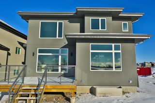 Photo 26: 4524 Knight Wynd in Edmonton: Zone 56 House for sale : MLS®# E4188383