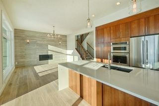 Photo 9: 4524 Knight Wynd in Edmonton: Zone 56 House for sale : MLS®# E4188383