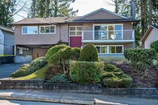 "Main Photo: 2330 SUMPTER Drive in Coquitlam: Chineside House for sale in ""CHINESIDE"" : MLS®# R2439016"