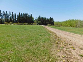 Photo 48: 56021 Rge Rd 234: Rural Sturgeon County House for sale : MLS®# E4189751