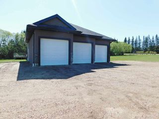 Photo 42: 56021 Rge Rd 234: Rural Sturgeon County House for sale : MLS®# E4189751