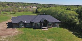 Photo 1: 56021 Rge Rd 234: Rural Sturgeon County House for sale : MLS®# E4189751