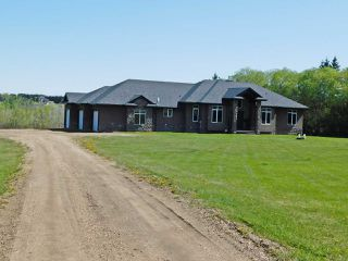 Photo 45: 56021 Rge Rd 234: Rural Sturgeon County House for sale : MLS®# E4189751