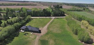 Photo 2: 56021 Rge Rd 234: Rural Sturgeon County House for sale : MLS®# E4189751