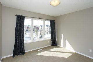 Photo 18: 30 603 WATT Boulevard in Edmonton: Zone 53 Townhouse for sale : MLS®# E4193944