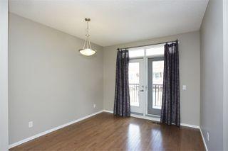 Photo 9: 30 603 WATT Boulevard in Edmonton: Zone 53 Townhouse for sale : MLS®# E4193944