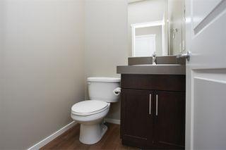 Photo 12: 30 603 WATT Boulevard in Edmonton: Zone 53 Townhouse for sale : MLS®# E4193944