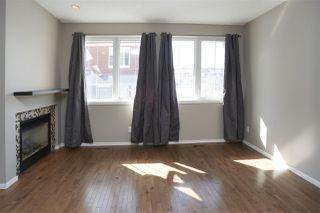 Photo 11: 30 603 WATT Boulevard in Edmonton: Zone 53 Townhouse for sale : MLS®# E4193944