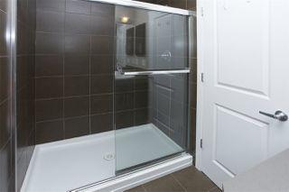 Photo 17: 30 603 WATT Boulevard in Edmonton: Zone 53 Townhouse for sale : MLS®# E4193944