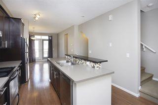 Photo 5: 30 603 WATT Boulevard in Edmonton: Zone 53 Townhouse for sale : MLS®# E4193944