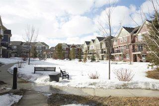 Photo 3: 30 603 WATT Boulevard in Edmonton: Zone 53 Townhouse for sale : MLS®# E4193944