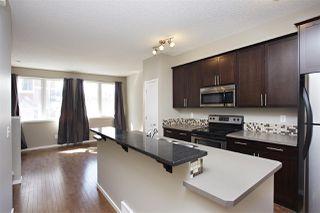 Photo 4: 30 603 WATT Boulevard in Edmonton: Zone 53 Townhouse for sale : MLS®# E4193944