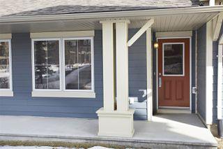 Photo 2: 30 603 WATT Boulevard in Edmonton: Zone 53 Townhouse for sale : MLS®# E4193944