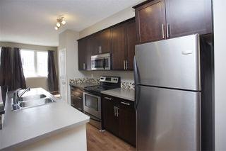 Photo 7: 30 603 WATT Boulevard in Edmonton: Zone 53 Townhouse for sale : MLS®# E4193944