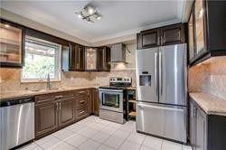 Photo 2: 4663 Crosswinds Main Flr Drive in Mississauga: East Credit House (2-Storey) for lease : MLS®# W4746089