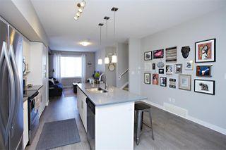 Photo 8: 17 1480 WATT Drive in Edmonton: Zone 53 Townhouse for sale : MLS®# E4194580