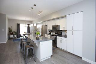 Photo 6: 17 1480 WATT Drive in Edmonton: Zone 53 Townhouse for sale : MLS®# E4194580