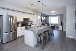 Photo 9: 17 1480 WATT Drive in Edmonton: Zone 53 Townhouse for sale : MLS®# E4194580
