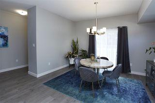 Photo 13: 17 1480 WATT Drive in Edmonton: Zone 53 Townhouse for sale : MLS®# E4194580