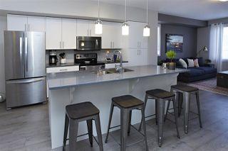 Photo 10: 17 1480 WATT Drive in Edmonton: Zone 53 Townhouse for sale : MLS®# E4194580