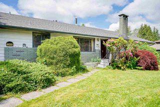 Photo 2: 12489 203 Street in Maple Ridge: Northwest Maple Ridge House for sale : MLS®# R2457231