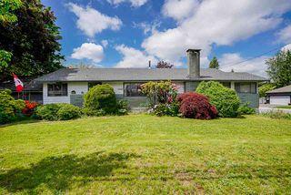 Photo 1: 12489 203 Street in Maple Ridge: Northwest Maple Ridge House for sale : MLS®# R2457231