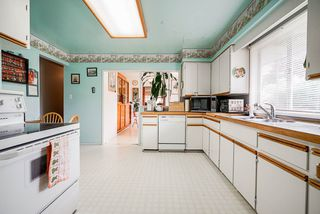 Photo 8: 12489 203 Street in Maple Ridge: Northwest Maple Ridge House for sale : MLS®# R2457231
