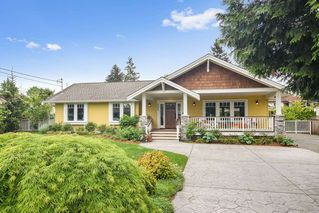 "Photo 1: 8822 TRATTLE Street in Langley: Fort Langley House for sale in ""Fort Langley"" : MLS®# R2461182"