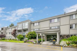 "Main Photo: 226 3451 SPRINGFIELD Drive in Richmond: Steveston North Condo for sale in ""ADMIRAL COURT"" : MLS®# R2466450"