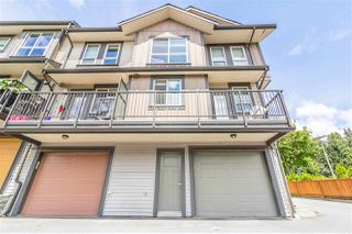 "Photo 2: 101 1418 CARTIER Avenue in Coquitlam: Maillardville Townhouse for sale in ""CARTIER PLACE"" : MLS®# R2477824"