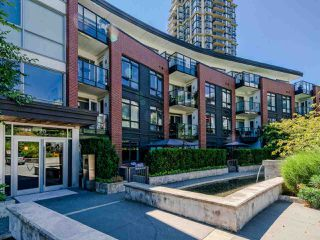 "Main Photo: 108 20 E ROYAL Avenue in New Westminster: Fraserview NW Condo for sale in ""The Lookout"" : MLS®# R2483013"
