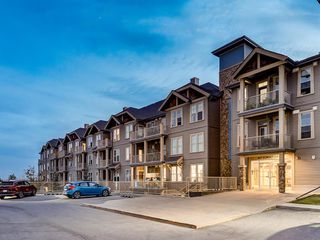 Photo 30: 213 207 SUNSET Drive: Cochrane Apartment for sale : MLS®# A1026900